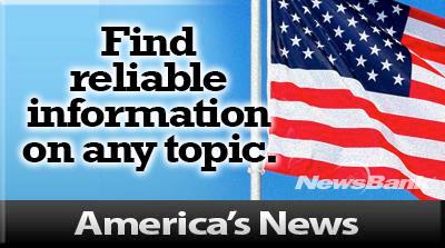 Americas News logo