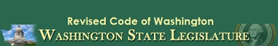 Revised Code of Washington