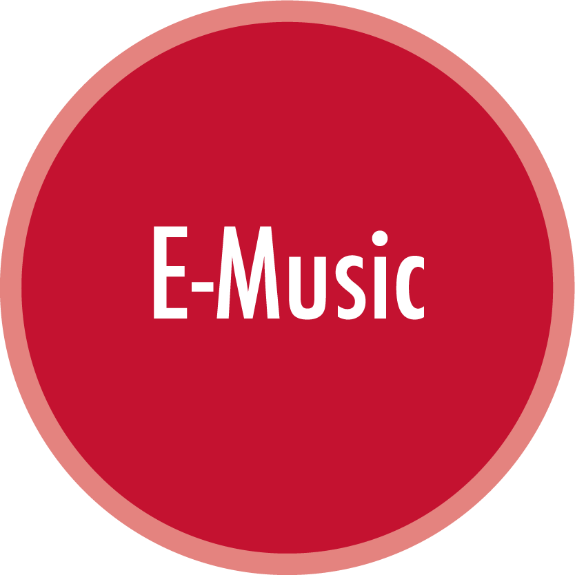 click here for e-music