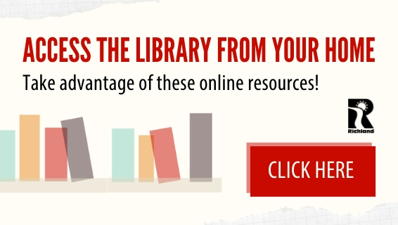 Access the Library from your home Click Here